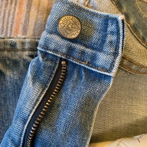 J.Crew 484 Slim Fit Light Wash Jeans